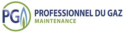 Professionnel du gaz - maintenance